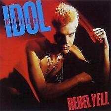 Rebel Yell (Expanded Version) von Billy Idol (1999)