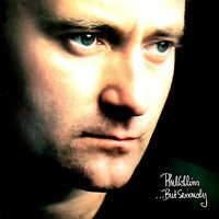 LP - Phil Collins - ...But Seriously (UK POP) EDIT. IN GERMANY 1989, NEW, NUEVO
