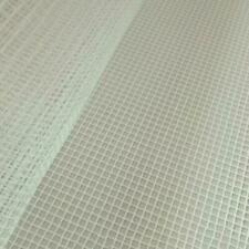 100x150cm Blank Rug Hooking Mesh Canvas Latch Hook Rug Making Carpet Tapestry