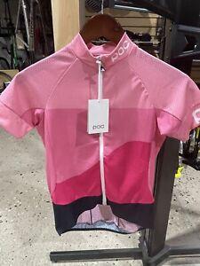 POC Women's Cycling Jersey Sz. XS