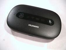 Huawei E5220 3G Unlocked Sim Free Mobile Broadband Wireless Hotspot Modem MiFi