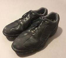 FootJoy Sport Men's Golf Shoes Size 11M Black