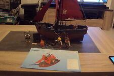 playmobil - Bateau pirate n°3174
