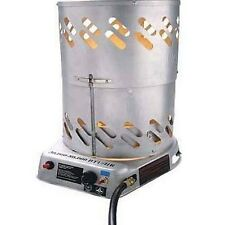 CONVECTION HEATER Propane - 80,000 BTU - 1,900 Sq Ft - CSA and CGA Certified