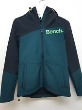 Bench Jacket for Women *Brand New* green black  XS hoodie