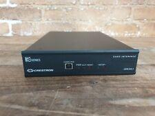Crestron Card Interface CEN-C13-1 3 Series 512891