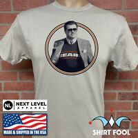 CHICAGO BEARS MIKE DITKA ***RETRO STYLE*** T-SHIRT