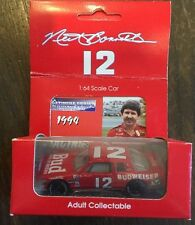 1994 LIMITED EDITION BUDWEISER RACING 1:64 NEIL BONNETT 86 MONTE CARLO FASTBACK