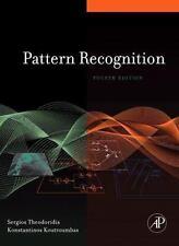 Theodoridis Sergios/ Koutro...-Pattern Recognition  BOOK NEW