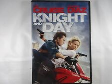 KNIGHT AND DAY - TOM CRUISE - CAMERON DIAZ