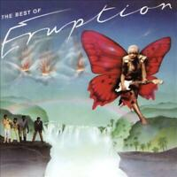 ERUPTION - THE BEST OF ERUPTION [EXPANDED EDITION] NEW CD