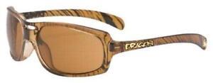 Dragon Stocker Sunglasses LIGER / Bronze Lenses 720-0743 Brand New