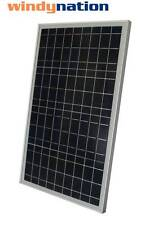 30W 30 Watt Solar Panel 12V 12 Volt Battery Charger Off Grid, RV, Boat, Gate