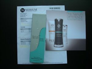 Brand new Nerium FIRM Body Contour Cream. Guaranteed authentic. Fast shipping!