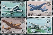 Decimal Postage Bahamian Stamps (1973-Now)