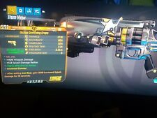 Gratifying Craps Corrosive Splash Damage 160% Moze Borderlands 3 Xbox bl3