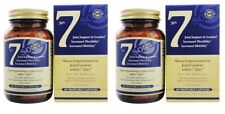 Solgar No 7 Joint Support & Comfort, 90 Vegetable Capsules-2 Pack
