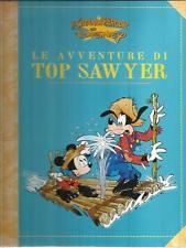 LE GRANDI PARODIE DISNEY 34 LE AVVENTURE DI TOP SAWYER