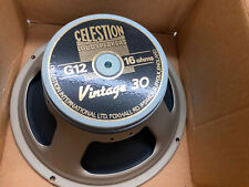 Celestion Vintage 30 Guitar Speaker UK 16 Ohm