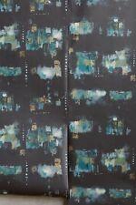 Anthropologie City Lights Wallpaper-$88 MSRP