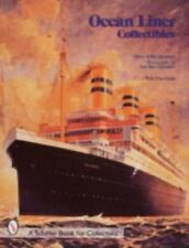 Ocean Liner Collectibles (A Schiffer Book for Collectors)