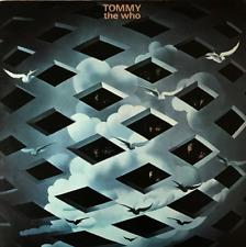 Il CHI-Tommy (LP) (G-In buonissima condizione/In buonissima condizione -)