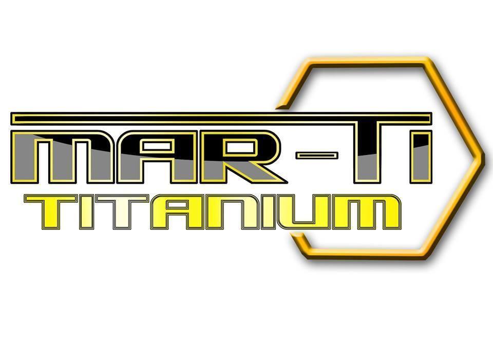 Mar-ti Titanium