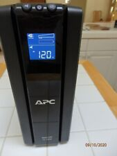 APC UPS XS-1500 Backup Power Supply LOOK