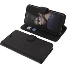 Custodia Per Tp-Link Neffos N1 Book-Style Protettiva Cellulare a Libro Nero