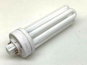 GE F57QBX/841/A/ECO 57-Watt Fluorescent Light Bulb Cool White 57W 4-Pin GX24q-5