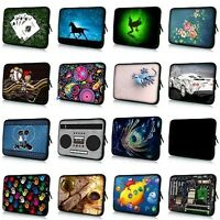 """11.6"""" 12"""" 12.1"""" inch New Design Laptop Notebook Soft Sleeve Case Bag Pouch Cover"""