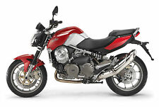 APRILIA TOUCH UP PAINT MANA 850 2008 - 09 PASSION RED .