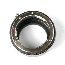 Nikon F Ai Mount Lens to SONY NEX Mount Adapter Ring   - AUSPOST