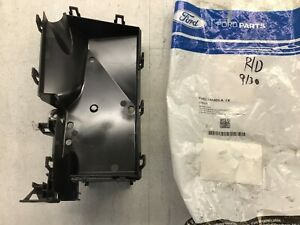 2013-2018 Ford C-Max OEM Lower Fuse Relay Bottom Panel Cover FV6Z-14A003-A