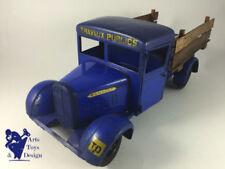 Jouets et jeux anciens véhicules CIJ pour camions