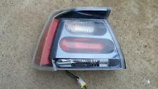 2004 2008 Mitsubishi Galant GTS LH Left Driver  TailLight Tail Lamp OEM MN161853