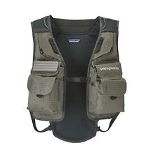 Patagonia Fly Fishing Hybride Pack Vest-Light joue sur-S/M