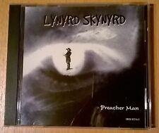 CD Single Promo only LYNYRD SKYNYRD Preacher Man