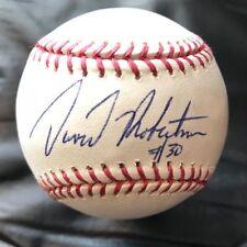 David Robertson Autographed/Signed Official Major League baseball JSA