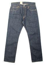 Levis 501 Original Fit Classic Straight Leg Button Fly Jeans Marlon W38 L36