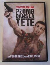 DVD DU PLOMB DANS LA TETE - Sylvester STALLONE - Walter HILL