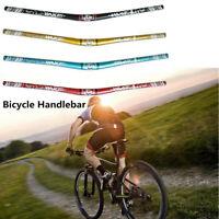 31.8X780mm MTB Mountain Bike Bicycle Cycling Extra Long Handlebar Riser