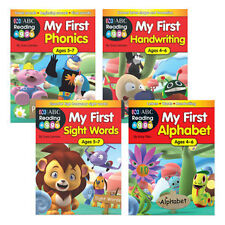 ABC Reading Eggs - Get Reading Ready Pack