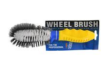 Wheel Brush.