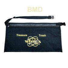 White's Deluxe Finds Apron / Relic Apron / Coin Apron / Coin & Relic Pouch