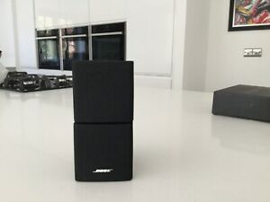 Bose Acoustimass single speaker.