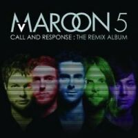 Maroon 5 - Call and & Response: The Remix (NEW CD)
