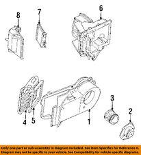 GM OEM-A/C AC Evaporator Core 3095760