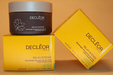 Decleor Relax intenso Fruta Semillas Scrub - 200 Ml