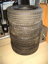 4 Sommerreifen Michelin Primacy, Firestone, Conti 215/55ZR17 93Y DOT: 08, 05,